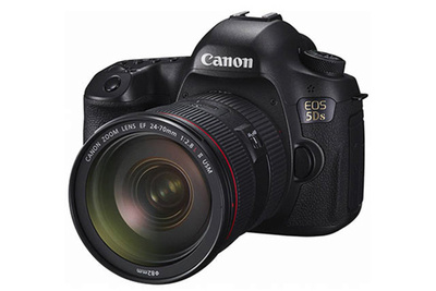 Canon Officially Announces the Canon 5DS, 5DS R and 11-24mm f/4L