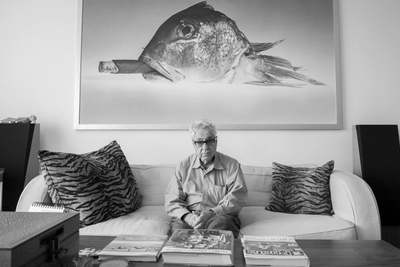 An Interview with Elliott Erwitt; New York City, Alter Egos, and Minor Irritations