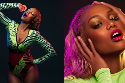 10 Things I Learned From Interviewing Fashion Photographer Matthew Jordan Smith