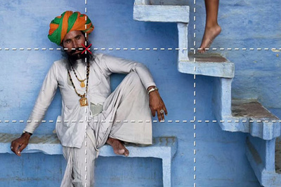 10 Well Illustrated Composition Tips From The COOPH and Steve McCurry