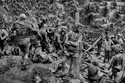Feature Documentary Highlights Influential Photographic Work of Sebastião Salgado