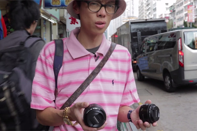 DigitalRevTV Compares The Yongnuo And Canon 50mm F1.8