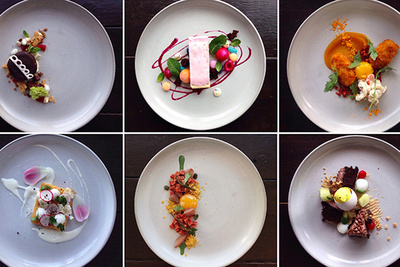Anonymous Instagramming Chef Has Created Beautiful Food Photos That Parody Culinary Culture