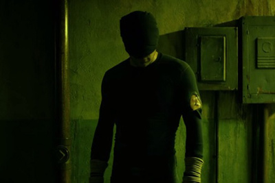 This Intense Long Tracking Scene from the New Netflix Original Series 'Daredevil' is Simply Mindblowing