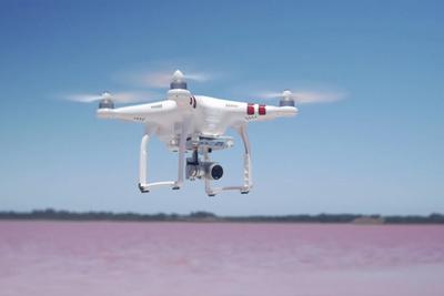 DJI Phantom 3: Capture 4K Aerial Footage Easier Than Ever Before