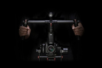 The New Ronin-M Aims to be a Lighter, Cheaper, and Better MoVi