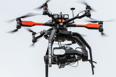 This '$250,000 Drone' Footage Will Probably Be The Best Video You'll See All Day