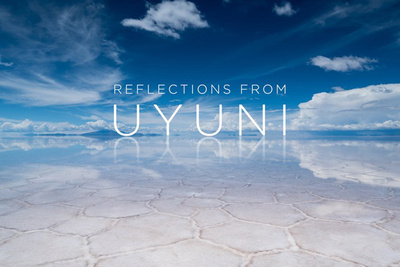 Behind the Scenes of a Mind-Bending Time-Lapse From the World's Largest Salt Flat
