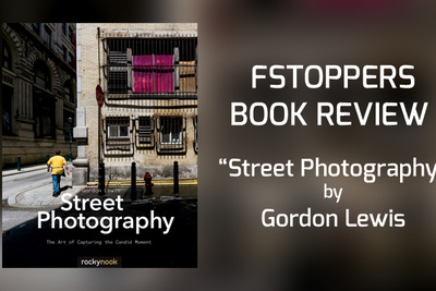 Fstoppers Reviews Rocky Nook's 'Street Photography' Plus Free Book Giveaway