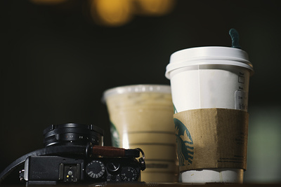 5 Reasons You Should Never Meet Your Clients at Starbucks