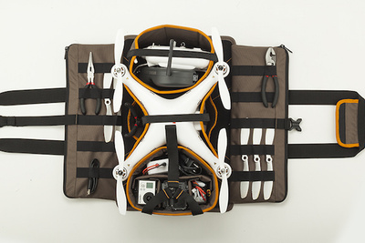 DroneGuard Kit by Lowepro