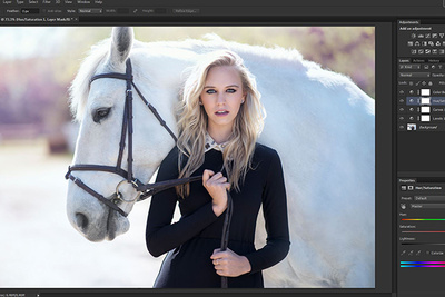 Three Methods to Match Skin Tones in Photoshop