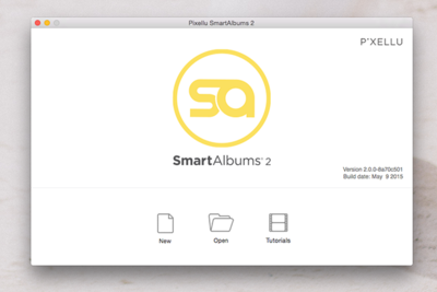 Introducing the New Pixellu SmartAlbums 2, Plus Review