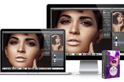 How the Retouching Academy Beauty Retouch Panel Improved My Workflow