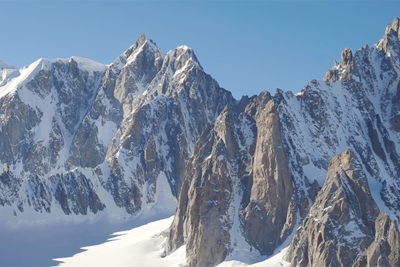 New World's Largest Photograph is an Astounding 365 Gigapixels