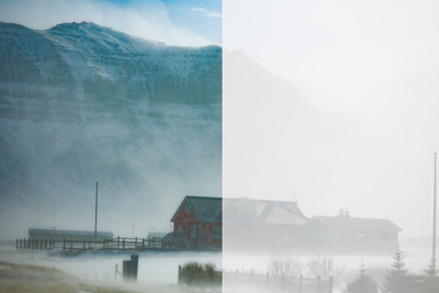 Adobe's New Dehaze Tool Can Recover Incredible Detail