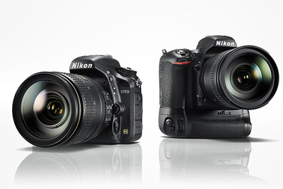 Nikon Will Pay the Sales Tax on Your Next Purchase from B&H