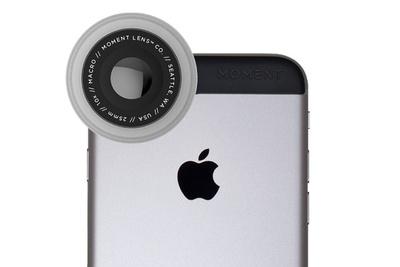 Moment Announces a Mobile Macro Lens