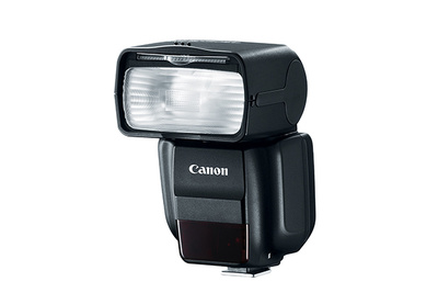 Canon Announces New Wireless-Enabled 430EX III-RT Speedlite