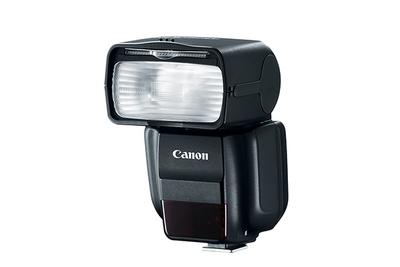 Canon Announces New Wireless-Enabled 430EX III-RT Speedlite