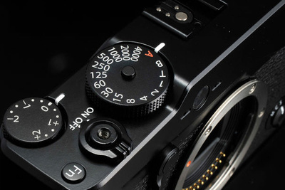 B&H Is Currently Selling A Fuji X-Pro1 And 2 Lens Kit For $900 Off