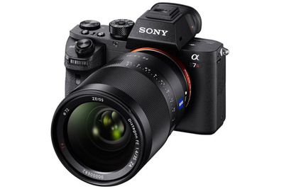 Why the Sony a7RII Could Be the Most Important Camera in Years