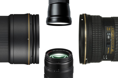 6 Things to Look Out for When Buying Used Lenses Locally