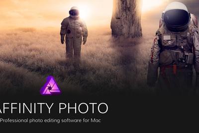 Serif Releases Free 10 Day Trial for Affinity Photo