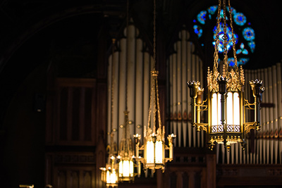 Dear Churches, Your Photography Rules Might be Making it Harder on Both of Us