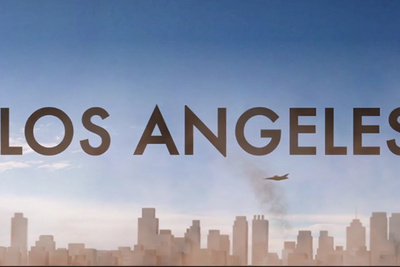 Amazing Hyperlapse Video of Los Angeles Filmed with Simple Camera Setup