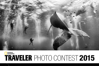 Winners of the National Geographic 2015 Traveler Photo Contest