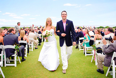 What Every Bride Should Know About Photographing a Wedding Ceremony