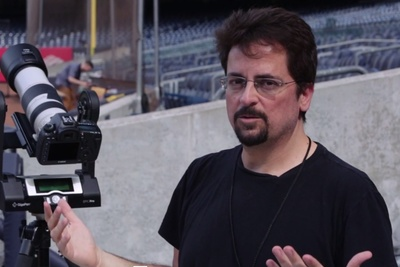 David Bergman Uses a Canon 5DsR to Create a 20,000 Megapixel Image of Yankee Stadium