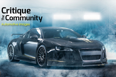 Critique the Community: Submit your Automotive Images Now