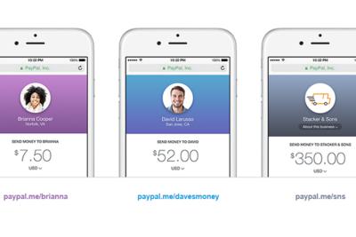Paypal Reveals P2P Payment Service