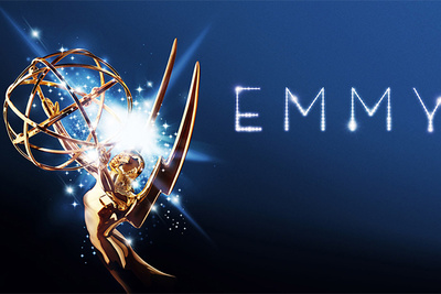 Behind-the-Scenes Look at Photographing the Emmy Award Show