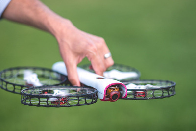 Hands-On with a Pre-Production Vantage Robotics 'Snap' Drone: The One I Wish I Always Had