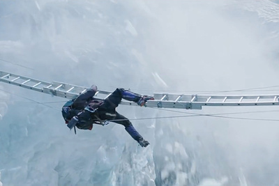Action Scene From 'Everest' Without Sound Effects Reminds Us of the Importance of Great Sound
