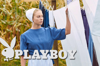 Playboy Magazine Will No Longer Feature Photographs of Naked Women