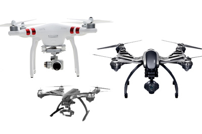FAA Releases Long-Awaited Update for Commercial Drone Operators
