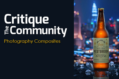 Critique the Community: Submit Your Composite Images Now