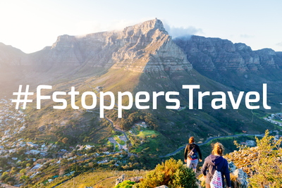 Show Us Your Best Travel Photography with The New Fstoppers Travel Hashtag