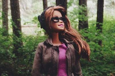 Socality Barbie Calls It Quits