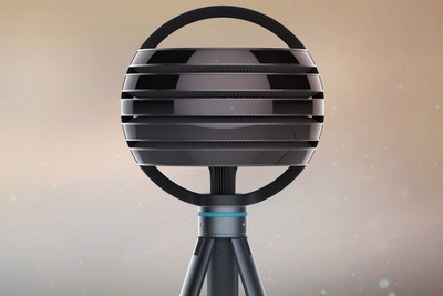 Lytro Shocks the World and Builds the Most Ambitious Virtual Reality Camera
