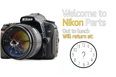 Nikon Experiencing Severe Parts Shortage for Certain Cameras