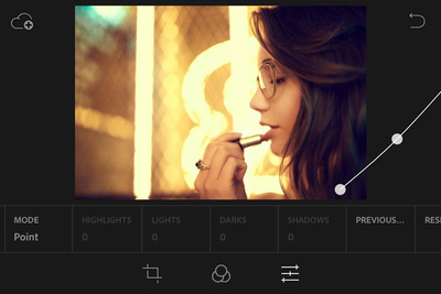 Lightroom 2.1 for Mobile Now Available