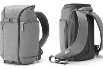 The Booq Slimpack Is a New Compact Camera Backpack With a Stylish Look