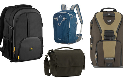 Need a New Camera Bag? Check Out These Holiday Sales