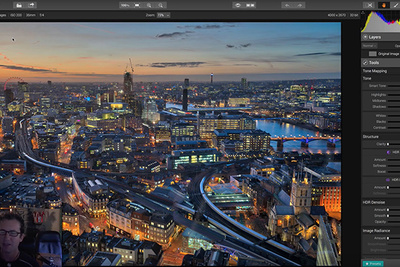MacPhun's New All-in-One Aurora HDR Software Explained by Trey Ratcliff