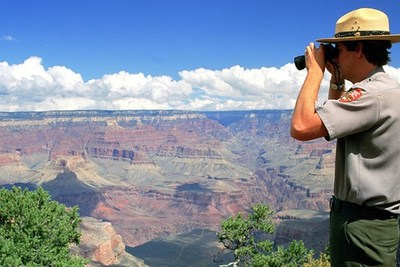 National Parks Around the Country Are Watching Your Social Media
